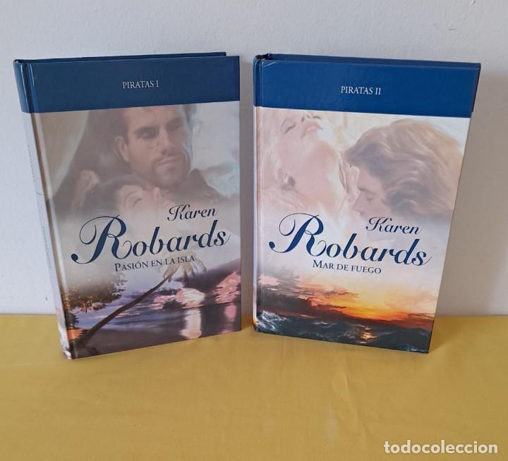 Libros de segunda mano: COLECCIÓN GRANDES SAGAS DE LA NOVELA ROMÁNTICA (65 NOVELAS) COLECCION COMPLETA - EDICIONES RBA 2009 - Foto 4 - 275213933