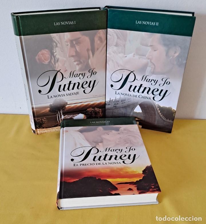 Libros de segunda mano: COLECCIÓN GRANDES SAGAS DE LA NOVELA ROMÁNTICA (65 NOVELAS) COLECCION COMPLETA - EDICIONES RBA 2009 - Foto 6 - 275213933