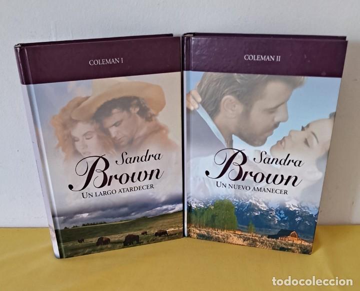 Libros de segunda mano: COLECCIÓN GRANDES SAGAS DE LA NOVELA ROMÁNTICA (65 NOVELAS) COLECCION COMPLETA - EDICIONES RBA 2009 - Foto 8 - 275213933