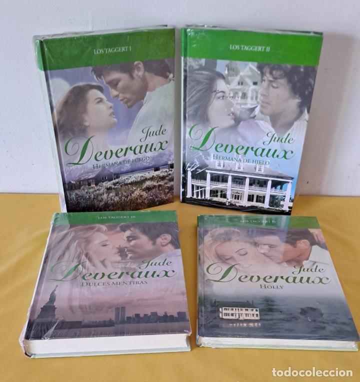 Libros de segunda mano: COLECCIÓN GRANDES SAGAS DE LA NOVELA ROMÁNTICA (65 NOVELAS) COLECCION COMPLETA - EDICIONES RBA 2009 - Foto 13 - 275213933