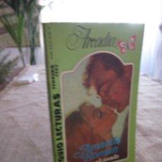 Libros de segunda mano: LA MALCASADA. AMANDA ROMAN. ARCADIA FEBRERO 1983. OBSEQUIO DE LECTURAS.. Lote 277207038
