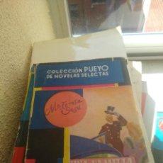 Libros de segunda mano: COLECCIÓN DE NOVELAS SELECTAS. AUTORA: MARIA TERESA SESÉ. NÚMERO 156: UNA FAMILIA ASOMBROSA. Lote 277723458