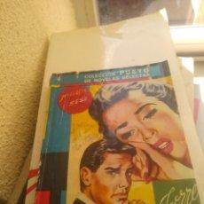 Libros de segunda mano: COLECCIÓN PUEYO. Nº 603. TORRE NUEVA. Mª TERESA SESÉ.. Lote 277723633