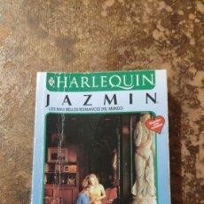 Libros de segunda mano: HARLEQUIN JAZMÍN N° 1142: BUSCANDO LA LUZ (JANE DONNELLY). Lote 277848178