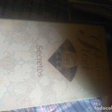 Libros de segunda mano: SECRETOS. DANIELLE STEEL. Lote 278339493