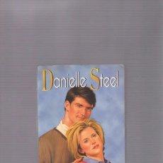 Libros de segunda mano: DANIELLE STEEL | LIBRO ANSIA DE AMOR. Lote 278758683