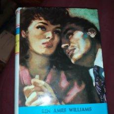 Libros de segunda mano: QUE EL CIELO LA JUZGUE BEN AMES WILLIAMS 1959. Lote 279336568