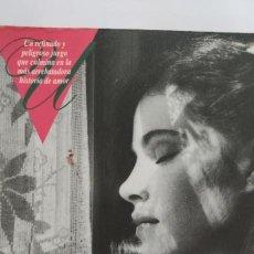 Libros de segunda mano: UNA VENTANA EN EL ÁTICO. ELENA MIRANDA. NUEVA NOVELA ROMÁNTICA. EDICIONES TH.. Lote 286627443