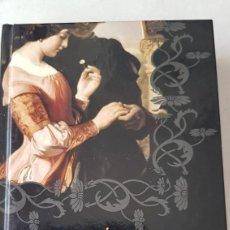 Libros de segunda mano: LOS MARIDOS TAMBIÉN SE ENAMORAN. ELOISA JAMES. MANDERLEY.PRIMERA EDICIÓN. 2006.. Lote 286674758