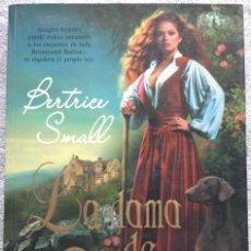 Libros de segunda mano: LA DAMA DE FRIARSGATE – BERTRICE SMALL (EL ATENEO, 2006) /// LISA KLEYPAS MEGAN MAXWELL JANE AUSTEN. Lote 288340433