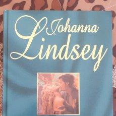 """Libros de segunda mano: LIBRO """"ÁNGEL DE PLATA"""" JOHANNA LINDSEY. Lote 288348113"""