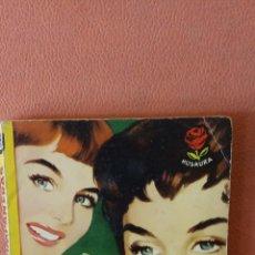 Libros de segunda mano: TRES COMPAÑERAS. 1.ª EDICION. MARIA TERESA SESE. EDITORIAL BRUGUERA, S.A.. Lote 289814688