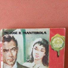 Libros de segunda mano: DIEZ DIAS. MARIA JOSE R. MANTEROLA. EDICIONES CID.. Lote 289814808