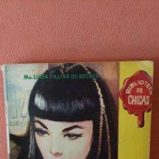 Libros de segunda mano: LA ESCLAVA SIRIA. MARIA LUISA FILLIAS DE BÉCKER. EDICIONES CID.. Lote 289814953