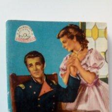 Libros de segunda mano: COLECCION MADREPERLA Nº 89 - BRUGUERA 1950 - 164 PÁGINAS - ISABEL SALUEÑA - DEUDA SALDADA. Lote 294973633