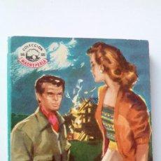 Libros de segunda mano: COLECCION MADREPERLA Nº 118 - BRUGUERA 1951 - 148 PÁGINAS - MAY CARRÉ - NERON TIENE LA PALABRA. Lote 294974023