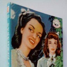 Libros de segunda mano: COLECCION MADREPERLA Nº 137 - BRUGUERA 1951 - 148 PÁGINAS - MERCEDES MUNTÓ - DOS HERMANAS. Lote 294974133
