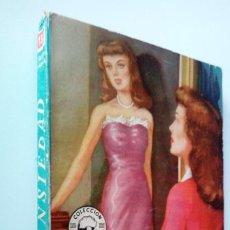 Libros de segunda mano: COLECCION MADREPERLA Nº 232 - BRUGUERA 1951 - 148 PÁGINAS - MATILDE REDON CHIRONA - ANSIEDAD. Lote 294974213