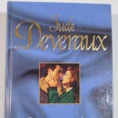 """Libros de segunda mano: LIBRO, """"LA INVITACION"""", DE JUDE DEVERAUX, ED. RBA COLECCIONES 2015. Lote 295344653"""