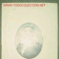 Libros de segunda mano: CINQUENTENARI DE L'ASSASSINAT DE SALVADOR SEGUÍ NOI DEL SUCRE 1923-1973. Lote 27857013