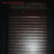Libros de segunda mano: LE KAMA SOUTRA DE VATSYAYANA POR MANUEL D'EROTOLOGIE HINDOUE,1974. Lote 5901571