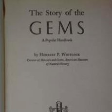 Libros de segunda mano: THE STORY OF THE GEMS.. Lote 13034337