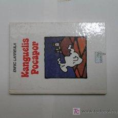 Libros de segunda mano: TRES CLÀSSICS DE LA LITERATURA CATALANA INFANTIL. Lote 5019476