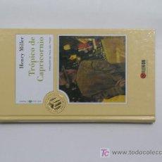 Libros de segunda mano: PRIMAVERA NEGRA (EN CATALÀ), TROPICO DE CAPRICORNIO (EN CASTELLÀ) DE HENRI MILLER. Lote 5019519