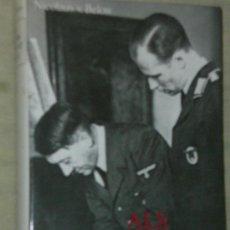 Libros de segunda mano: ALS HITLERS ADJUNTANT 1937-1945. (EN ALEMÁN). Lote 26287547