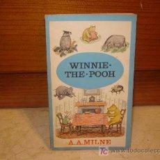 Libros de segunda mano: A.A. MILNE - WNNIE THE POOH. Lote 7138846