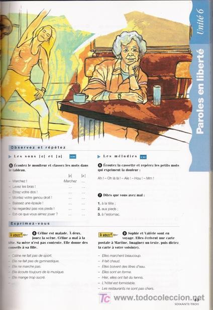 alter ego a1 methode de francais pdf
