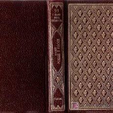 Libros de segunda mano: I GRANDI DELLA LITTERATURA, FRATELLI FABBRI - POESIE E PROSE / GIUSEPPE GIUSTI * ITALIANO * . Lote 24264503