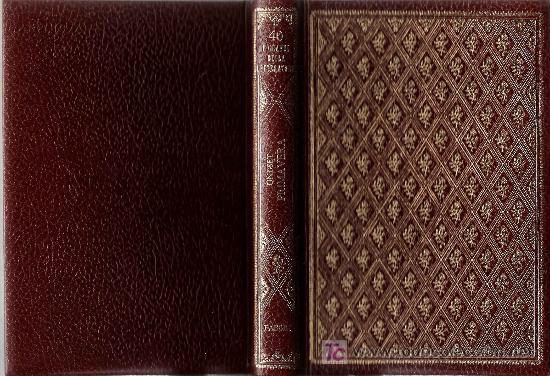 I GRANDI DELLA LITTERATURA, FRATELLI FABBRI - PRIMAVERA / SIGRID UNDSET * ITALIANO * (Libros de Segunda Mano - Otros Idiomas)