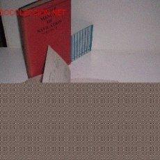 Libros de segunda mano: LIBROS BARCOS - LIBRO ADMYRALTY MANUAL OF NABEGATION. Lote 22132870