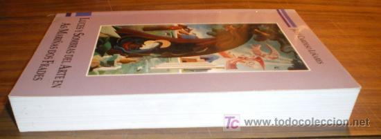 Libros de segunda mano: LUCES Y SOMBRAS DEL ARTE EN AS MARIÑAS DOS FRADES – JOSÉ CARDESO LIÑARES - Foto 2 - 10860657