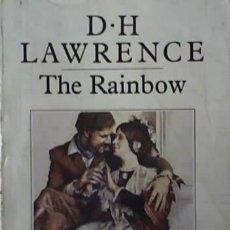 Libros de segunda mano: THE RAINBOW, DE D. H. LAWRENCE - PENGUIN BOOKS - 1984. Lote 22030478