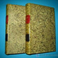 Libros de segunda mano: LA ENEIDA (VIRGILIO) OBRA COMPLETA EN 2 TOMOS - VIRGILE ENEIDE PARIS 1967. Lote 26173173