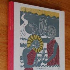 Libros de segunda mano: PFINGSTGEIST ERFÜLLT DIE ERDE 1962 IM MARTIN VERLAG - WALTER BERGER , BUXHEIM / ALLGÄU. Lote 12380178