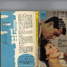 Libros de segunda mano: HAPPY-END IM SEPTEMBER. 1962. ++ 3 EUROS ++. Lote 26608459