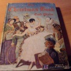 Livros em segunda mão: THE CHRISTMAS BOOK ( ENID BLYTON) TAPA DURA. 1962 (LBB12). Lote 13966831