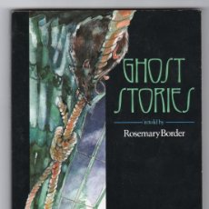 Libros de segunda mano: OXFORD BOOKWORMS Nº 5. GHOST STORIES RETOLD BY ROSEMARY BORDER. OXFORD UNIVERSITY PRESS 1944. Lote 14956108