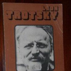 Libros de segunda mano: QUESTOES DO MODO DE VIDA POR LEON TROTSKY DE ED. ANTIDOTO EN LISBOA 1979 1ª ED. (IDIOMA PORTUGUÉS). Lote 27207997