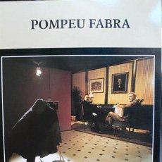 Libros de segunda mano: NADALA 1998 - POMPEU FABRA - Nº 32 - - VELL I BELL. Lote 25586632