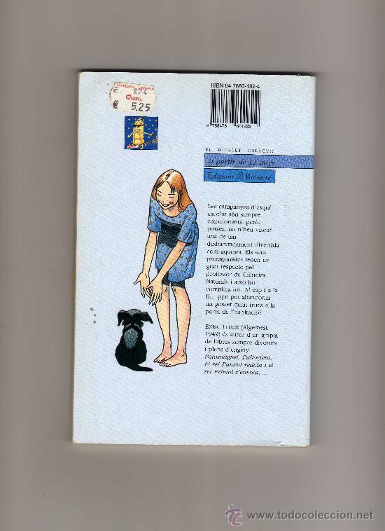 Libros de segunda mano: Neu y gossos.... ¡Quin embolic! aut. Enric Lluch - Foto 2 - 36477574