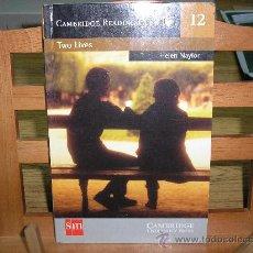 Libros de segunda mano: TWO LIVES (HELEN NAYLOR). Lote 20976976