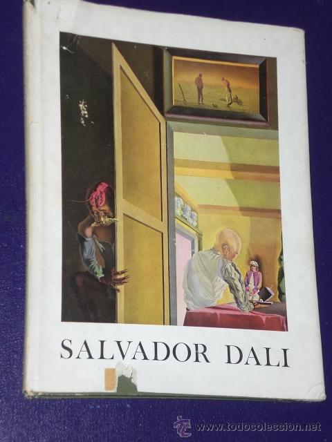 Libros de segunda mano: SALVADOR DALI (EN INGLÉS) - Foto 2 - 27035733