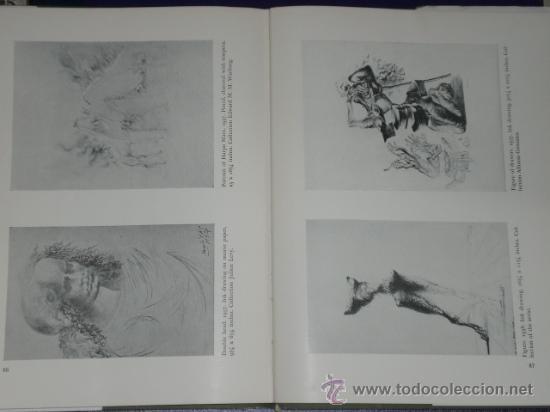 Libros de segunda mano: SALVADOR DALI (EN INGLÉS) - Foto 4 - 27035733