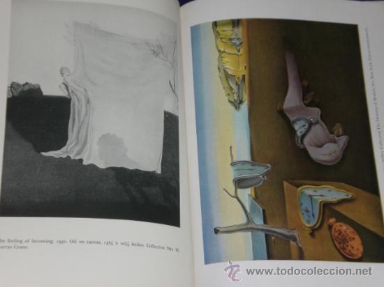 Libros de segunda mano: SALVADOR DALI (EN INGLÉS) - Foto 5 - 27035733