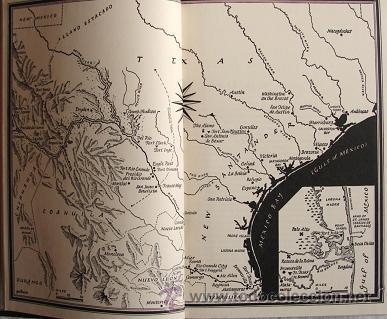 Libros de segunda mano: GREAT RIVER- THE RIO GRANDE, IN NORTH AMERICAN HISTORY. 2 VOL. 1º EDICION. - Foto 3 - 26307320