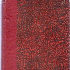Libros de segunda mano: DE DEO CREANTE ET ELEVANTE AC DE NOVISSIMIS. GABRIELE HUARTE S. I. ROMAE. 22 X 15 CM. 703 PAGINAS. . Lote 29160776